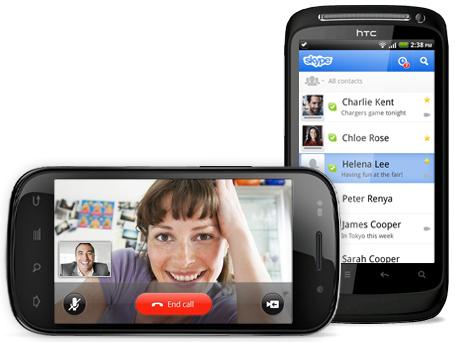 Скачать skype на android телефон бесплатно на русском языке.